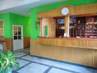 Day Inn Hotel Vientiane - Lobby