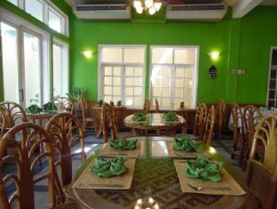 Day Inn Hotel Vientiane - Restaurant