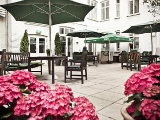 First Hotel Excelsior Copenhagen - Exterior