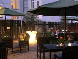First Hotel Excelsior Copenhagen - Balcony/Terrace