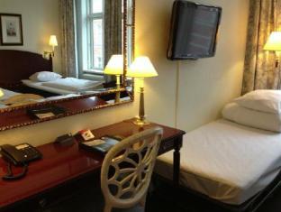 First Hotel Excelsior Copenhagen - Guest Room