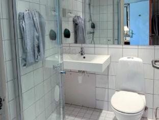 First Hotel Excelsior Copenhagen - Bathroom
