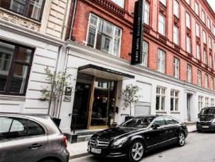 First Hotel Excelsior Copenhagen - Entrance