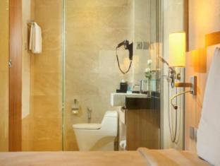 Novotel Surabaya Hotel Surabaja - Vonios kambarys