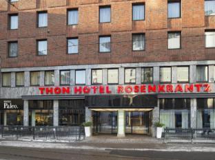 Thon Hotel Rosenkrantz Oslo