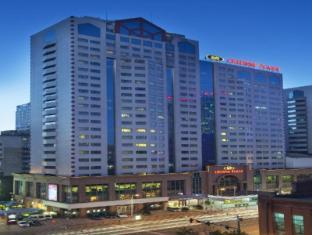 Crowne Plaza Shenyang Zhongshan Hotel