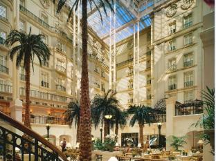 Landmark London Hotel