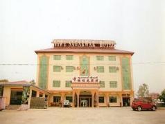 Ngwe Sakar Wah Hotel | Myanmar Budget Hotels