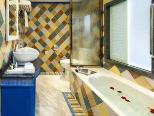 Beverly Plaza Hotel Macau - Bathroom