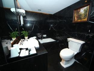 Beverly Plaza Hotel Macao - Apartament
