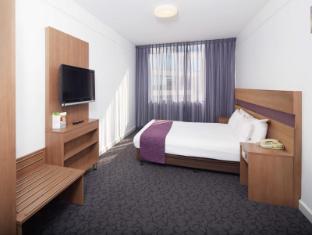 Perth Ambassador Hotel Perth - Premium Deluxe Suite