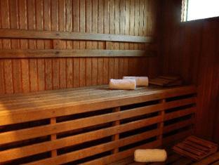 Wilton Hotel Buenos Aires - Sauna