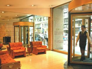 Wilton Hotel Buenos Aires - Entrance door