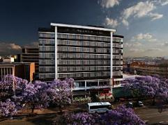 Arcadia Hotel | Cheap Hotels in Pretoria South Africa