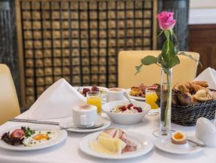 Austria Trend Hotel Astoria Wien Vienna - Breakfast