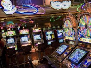 The Mardi Gras Hotel and Casino Las Vegas (NV) - Casino