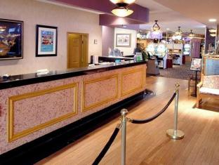 The Mardi Gras Hotel and Casino Las Vegas (NV) - Reception