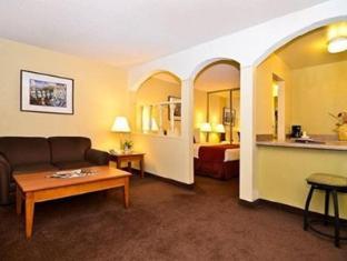 The Mardi Gras Hotel and Casino Las Vegas (NV) - Guest Room
