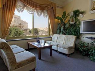 Golden Walls Hotel Jerusalem - Guest Room