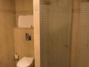 Golden Walls Hotel Jerusalem - Bathroom