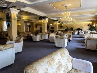 Golden Walls Hotel Jerusalem - Lobby