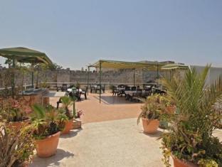 Golden Walls Hotel Jerusalem - Garden