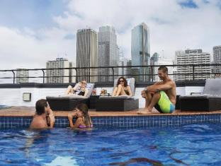 Holiday Inn Old Sydney Sydney - Rooftop Pool