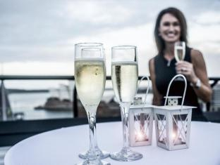 Holiday Inn Old Sydney Sydney - Rooftop Events