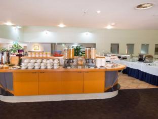 Darwin Central Hotel Darwin - Restaurant