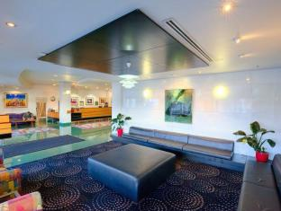 Darwin Central Hotel Darwin - Reception
