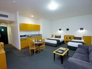 Darwin Central Hotel Darwin - Guest Room