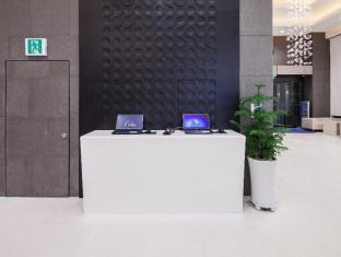 乙支路合作公寓 首爾 - 商務中心