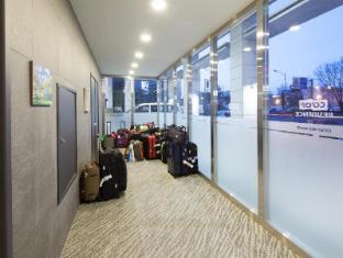 乙支路合作公寓 首爾 - 設施