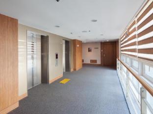 乙支路合作公寓 首爾 - 酒店內部