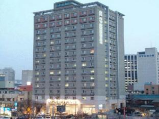 乙支路合作公寓 首爾 - 酒店外觀