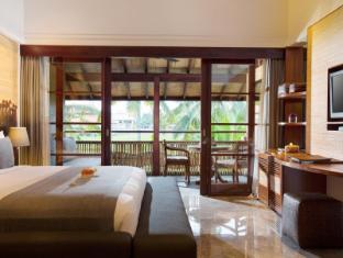 Alaya Resort Ubud Bali - Alaya Room Balcony