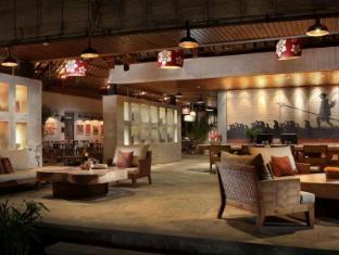 Alaya Resort Ubud Bali - Interior