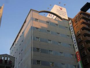 โรงแรม อาซาคุสะ เซ็นทรัล