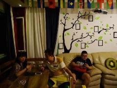 Chongqing Tina's Hostel - China