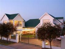 South Africa Hotel Accommodation Cheap | front