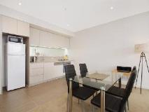 Astra Apartments North Sydney: kitchen