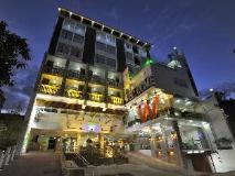 Philippines Hotel | hd