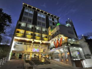 WellCome Hotel Cebu - HD