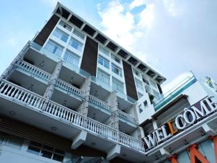 WellCome Hotel Cebu - Exterior