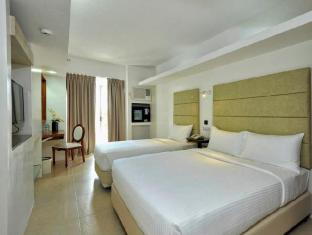 WellCome Hotel Cebu - Chambre