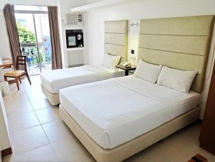 WellCome Hotel Cebu - Guest Room