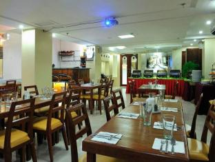 WellCome Hotel Cebu - Restaurang
