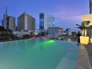 WellCome Hotel Cebu - Piscine