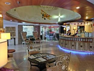 WellCome Hotel Cebu - Lobi