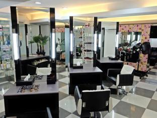 WellCome Hotel Cebu - Salon de beauté